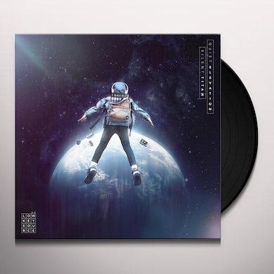 Silent Titan QUIET ELEVATION Vinyl Record