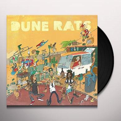 DUNE RATS Vinyl Record