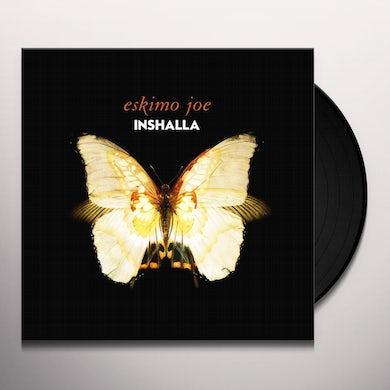 Eskimo Joe INSHALLA Vinyl Record