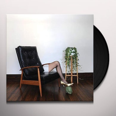 PERCEPTION IS/AS/OF DECEPTION Vinyl Record
