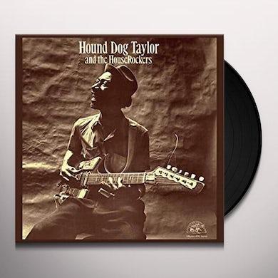 HOUND DOG & HOUSEROCKERS Vinyl Record