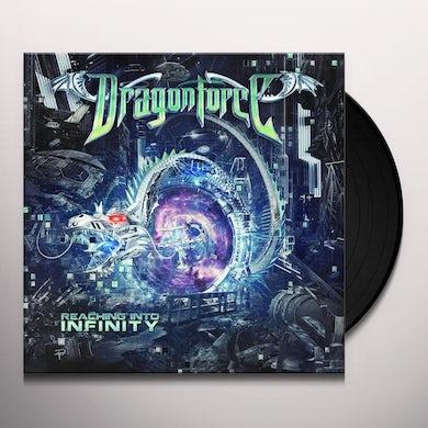 Reaching Into Infinity Vinyl Record