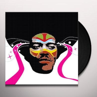 African Rhythms 1970 1982 Vinyl Record