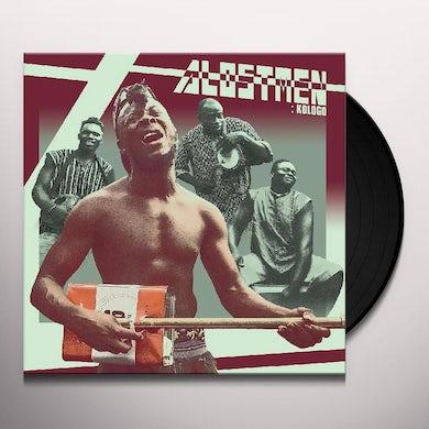Alostmen Kologo Vinyl Record