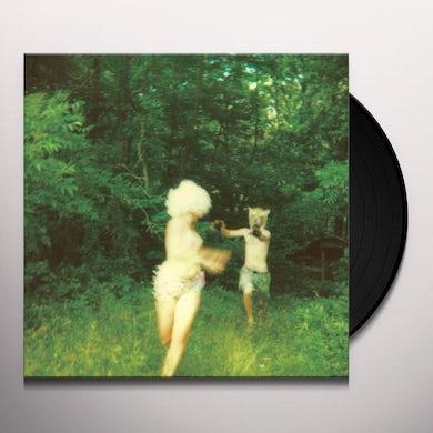 HARMLESSNESS Vinyl Record