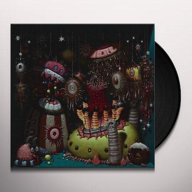 Monsters Exist Vinyl Record