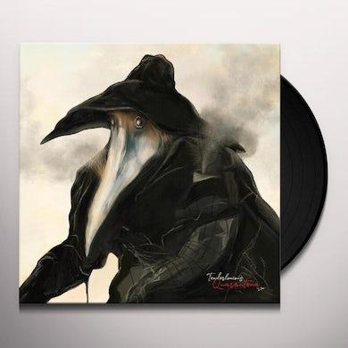 Quarantena Vinyl Record