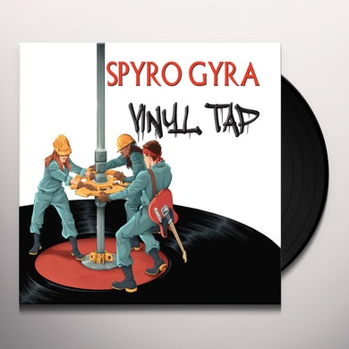 Spyro Gyra VINYL TAP Vinyl Record