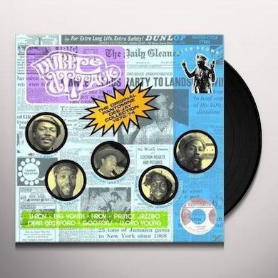 Glen Brown Dubble attack Vinyl Record