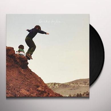 Patrick Park HERE / GONE Vinyl Record