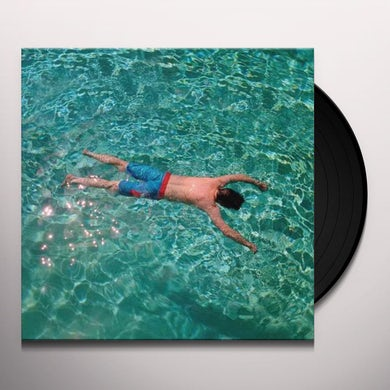 Salutations Vinyl Record