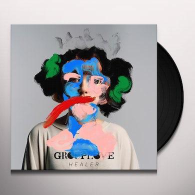 Grouplove Healer Vinyl Record