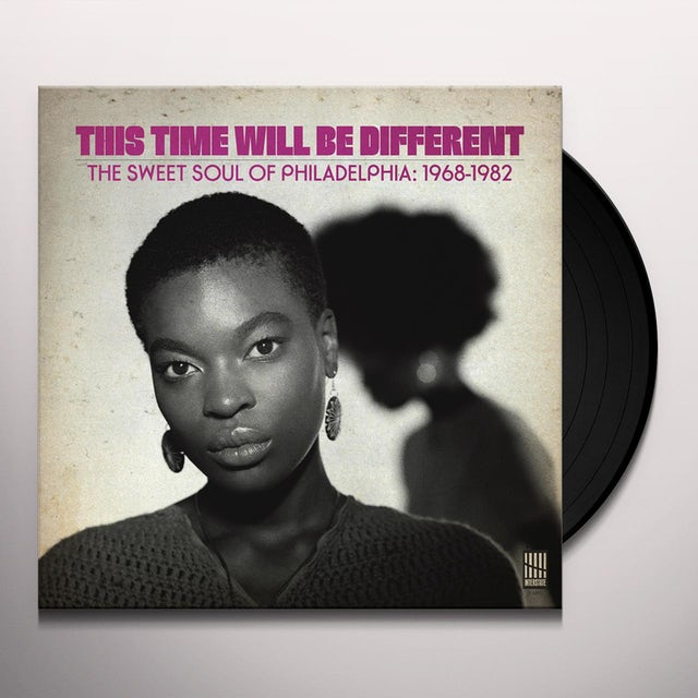 This Time Will Be Different - Sweet Soul / Various