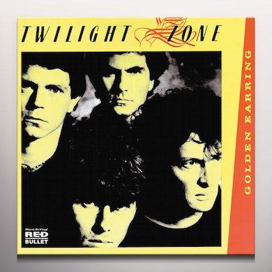 Twilight Zone / When The Lady Smiles Vinyl Record