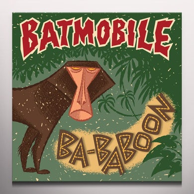 Ba Baboon / Everybody's Dancin' (But Me) Vinyl Record