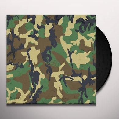 Kev Brown BROWN ALBUM: BLACK ALBUM REMIXES Vinyl Record