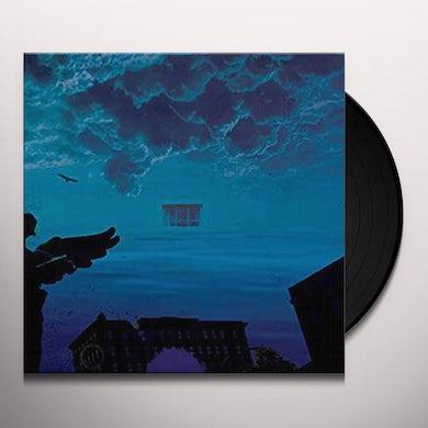 Damu The Fudgemunk VIGNETTES (SKY BLUE) Vinyl Record