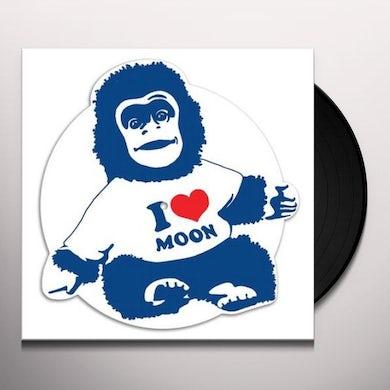 Air SEXY BOY Vinyl Record
