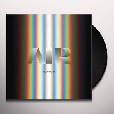 Air TWENTYEARS Vinyl Record