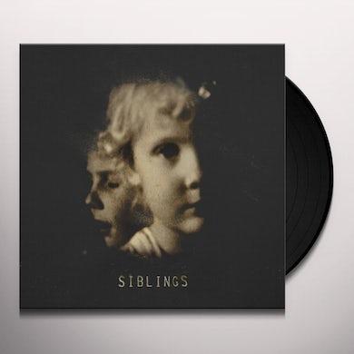 Alex Somers Siblings Vinyl Record