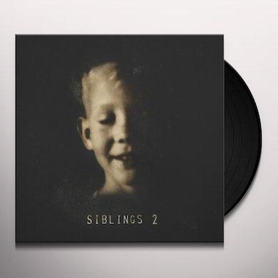 Alex Somers Siblings 2 Vinyl Record