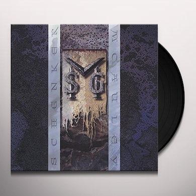 The Michael Schenker Group MSG (PICTURE DISC VINYL) Vinyl Record
