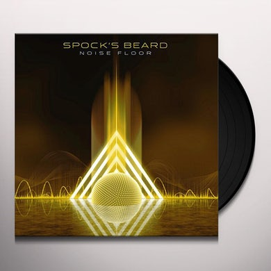Spock'S Beard NOISE FLOOR Vinyl Record
