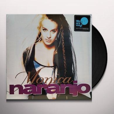 MONICA NARANJO Vinyl Record