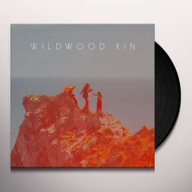 WILDWOOD KIN Vinyl Record