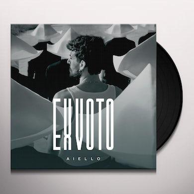 Aiello EX VOTO Vinyl Record
