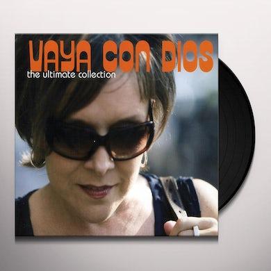 VAYA CON DIOS THEIR ULTIMATE COLLECTION Vinyl Record