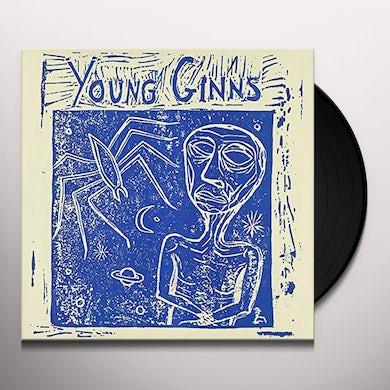 Young Ginns SCORE Vinyl Record