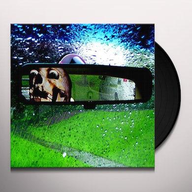 Umberto WELCOME TO THE CHILLZONE Vinyl Record