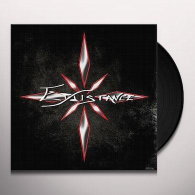 EXISTANCE (RED VINYL) Vinyl Record