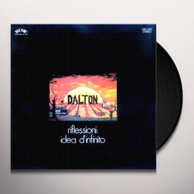 Dalton RIFLESSIONI:IDEA D'INFINITO Vinyl Record
