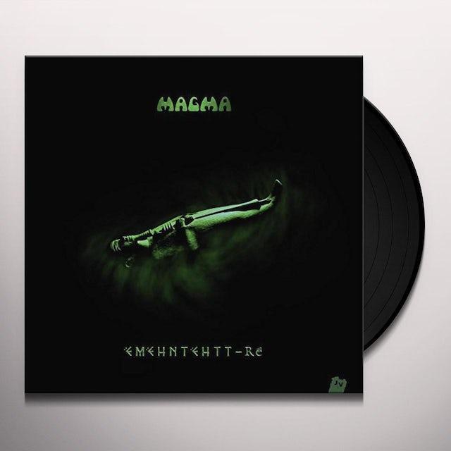 Magma EMEHNTEHTT-RE (FRA) Vinyl Record