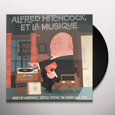 ALFRED HITCHCOCK ET LA MUSIQUE / VARIOUS Vinyl Record