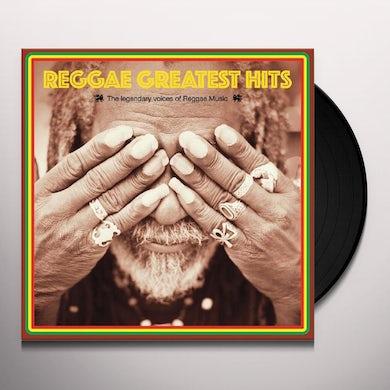Reggae Greatest Hits / Various Vinyl Record
