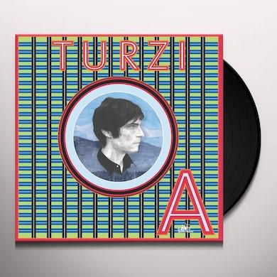 Turzi A Vinyl Record