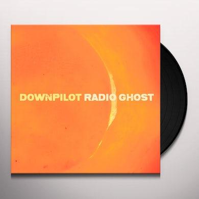 Downpilot RADIO GHOST Vinyl Record