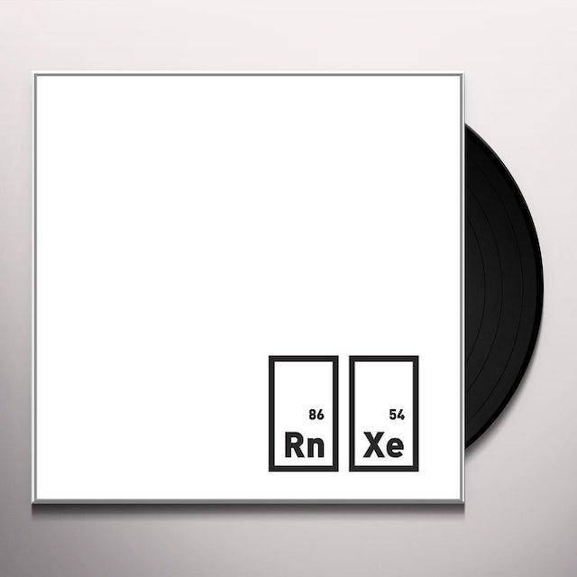 Kodiak N COLLABORATION Vinyl Record