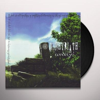 Minhyriath GONDOLYN Vinyl Record - Portugal Release