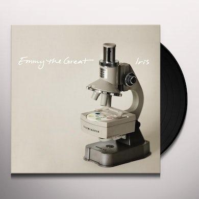 Emmy The Great IRIS (Vinyl)