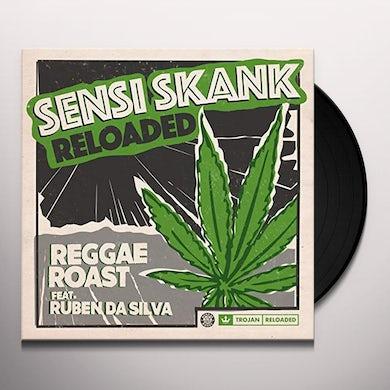 SENSI SKANK Vinyl Record