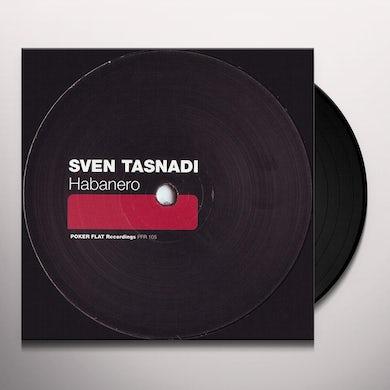 Sven Tasnadi HABANERO Vinyl Record
