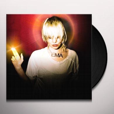 Ema PAST LIFE MARTYRED SAINTS Vinyl Record