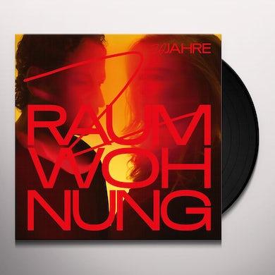 20JAHRE 2RAUMWOHNUNG Vinyl Record