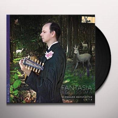 Fantasia Bellissima / Various Vinyl Record