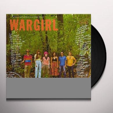 WARGIRL Vinyl Record