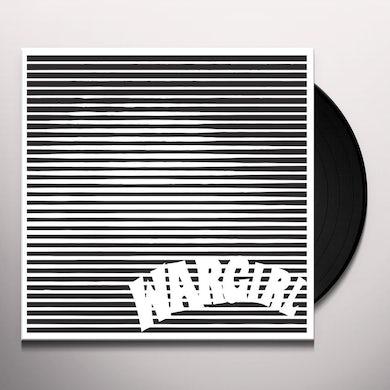 Wargirl LIVE AT CLOUDS HILL Vinyl Record